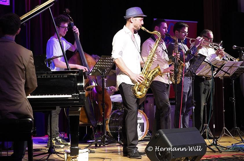 The Hellton Septet